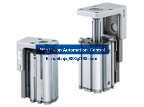 SMC Compact Cylinder with Linear Guide MXZ